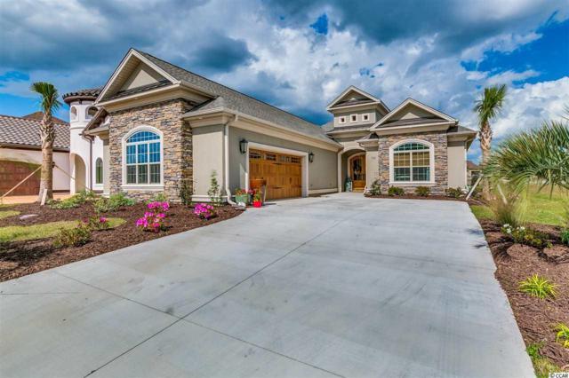 723 Edge Creek Dr., Myrtle Beach, SC 29579 (MLS #1911916) :: Jerry Pinkas Real Estate Experts, Inc