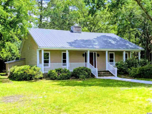 41 Retreat Ln., Georgetown, SC 29440 (MLS #1911925) :: Jerry Pinkas Real Estate Experts, Inc