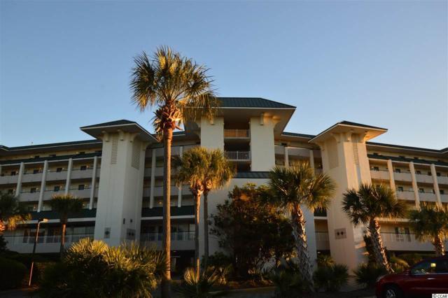 601 Retreat Beach Circle #207, Pawleys Island, SC 29585 (MLS #1911927) :: James W. Smith Real Estate Co.