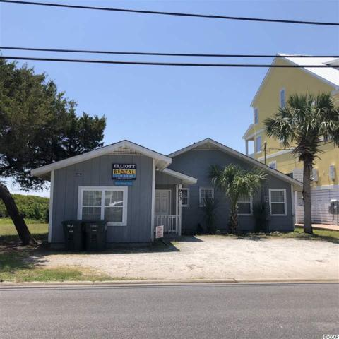 923 South Ocean Blvd., North Myrtle Beach, SC 29582 (MLS #1911935) :: Jerry Pinkas Real Estate Experts, Inc