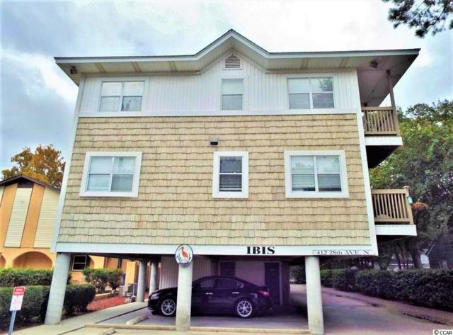 412 28th Ave. N E, Myrtle Beach, SC 29577 (MLS #1911938) :: The Litchfield Company