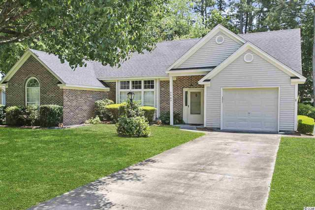 2303 Blackbird Ct., Murrells Inlet, SC 29576 (MLS #1911950) :: The Greg Sisson Team with RE/MAX First Choice