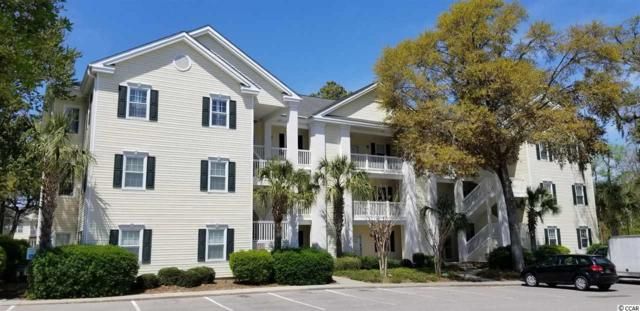 601 Hillside Dr. #4124, North Myrtle Beach, SC 29582 (MLS #1911971) :: The Litchfield Company