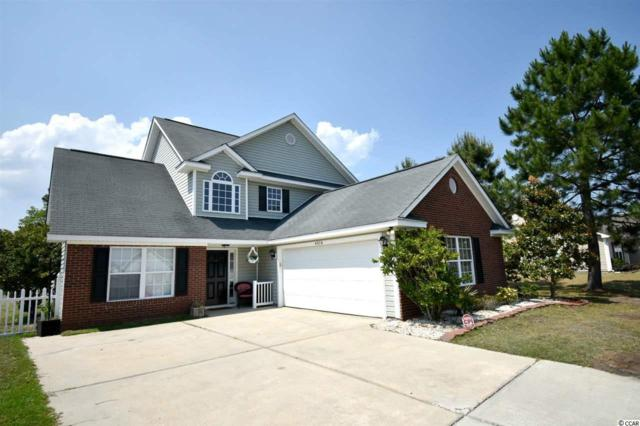 4376 Heartwood Ln., Myrtle Beach, SC 29579 (MLS #1911986) :: The Hoffman Group