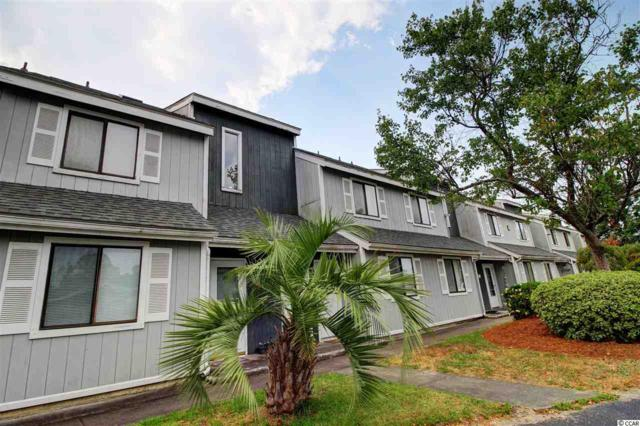 3700 Golf Colony Ln. 20-G, Little River, SC 29566 (MLS #1911989) :: The Hoffman Group