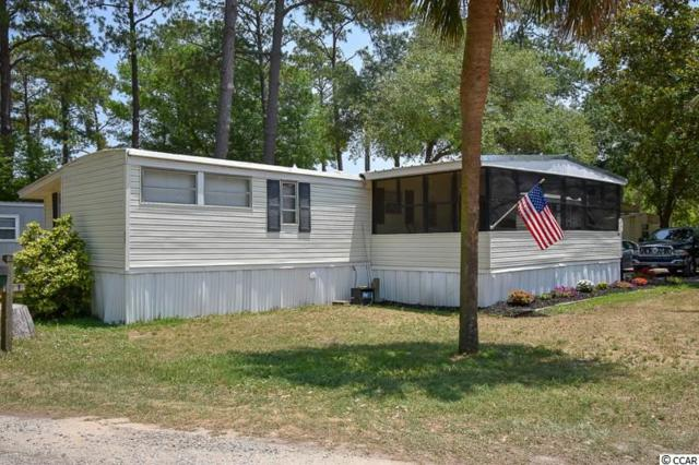 427 Delton Dr., Garden City Beach, SC 29576 (MLS #1912009) :: Jerry Pinkas Real Estate Experts, Inc