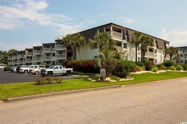 5601 N Ocean Blvd. A-116, Myrtle Beach, SC 29577 (MLS #1912017) :: The Hoffman Group