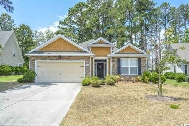 508 Oak Pond Ct., Conway, SC 29526 (MLS #1912039) :: The Hoffman Group