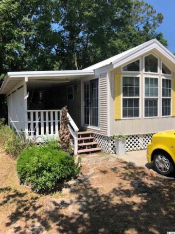 Myrtle Beach RV Resort Real Estate & Homes for Sale in North Myrtle