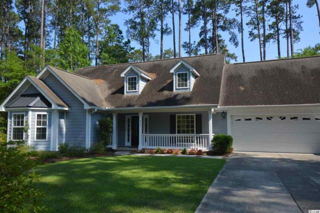 617 Francis Parker Rd., Georgetown, SC 29440 (MLS #1912041) :: The Litchfield Company