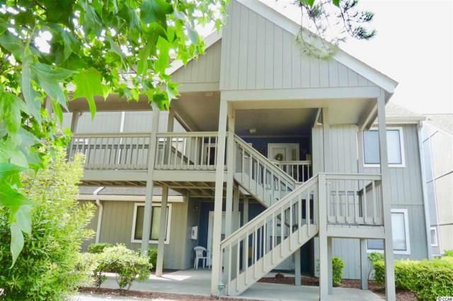 1890 Auburn Ln. 33-D, Surfside Beach, SC 29575 (MLS #1912046) :: The Litchfield Company