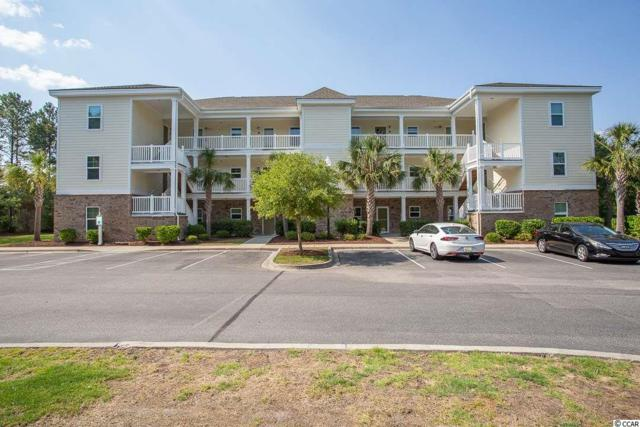 6253 Catalina Dr. #731, North Myrtle Beach, SC 29582 (MLS #1912047) :: The Litchfield Company