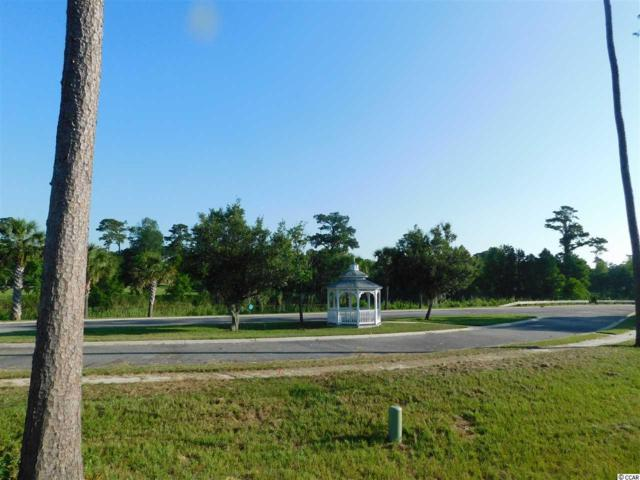 Lot 130 Oaklawn Rd., Georgetown, SC 29440 (MLS #1912084) :: The Greg Sisson Team with RE/MAX First Choice