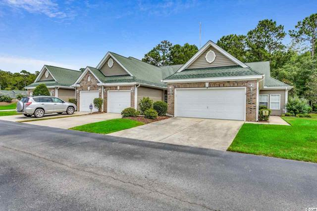 842 Pinehurst Ln. 88C, Pawleys Island, SC 29585 (MLS #1912090) :: Hawkeye Realty