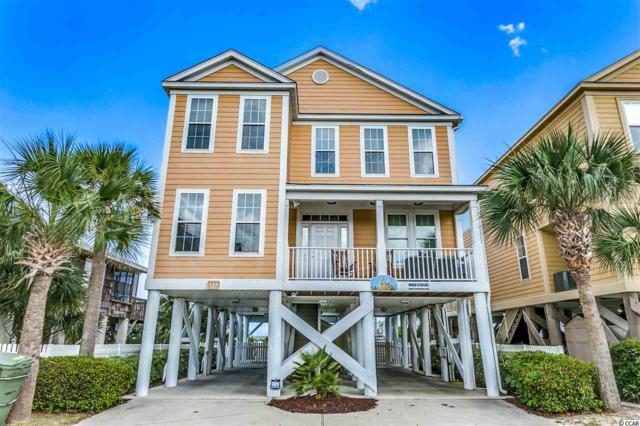 119 Seaside Dr. N, Surfside Beach, SC 29575 (MLS #1912106) :: Jerry Pinkas Real Estate Experts, Inc