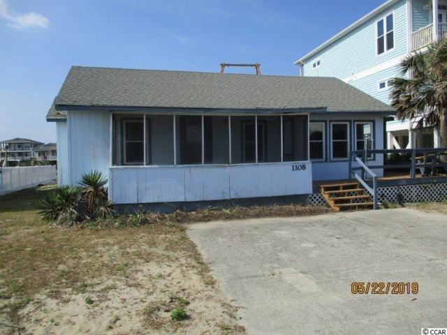 1108 E Beach Dr., Oak Island, NC 28465 (MLS #1912129) :: The Hoffman Group