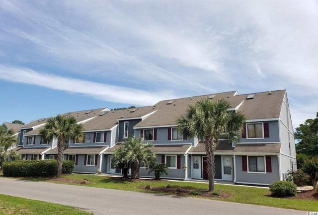 1880 Colony Dr. 11 D, Surfside Beach, SC 29575 (MLS #1912139) :: United Real Estate Myrtle Beach