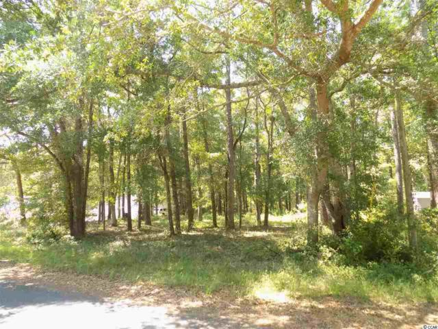 8912 Shady Forest Dr. Sw, Sunset Beach, NC 28468 (MLS #1912144) :: The Hoffman Group