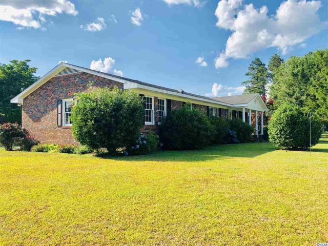 1711 Ivy Dr., Marion, SC 29571 (MLS #1912162) :: The Hoffman Group