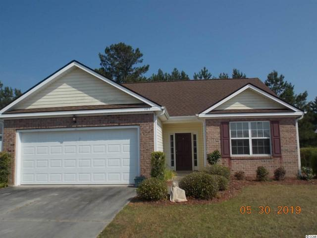 145 Cloverleaf Dr., Longs, SC 29568 (MLS #1912164) :: The Hoffman Group