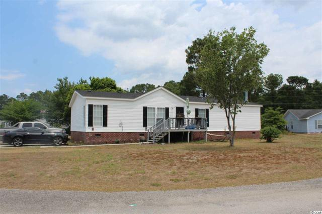 464 Waccamaw Pines Dr., Myrtle Beach, SC 29579 (MLS #1912171) :: Right Find Homes