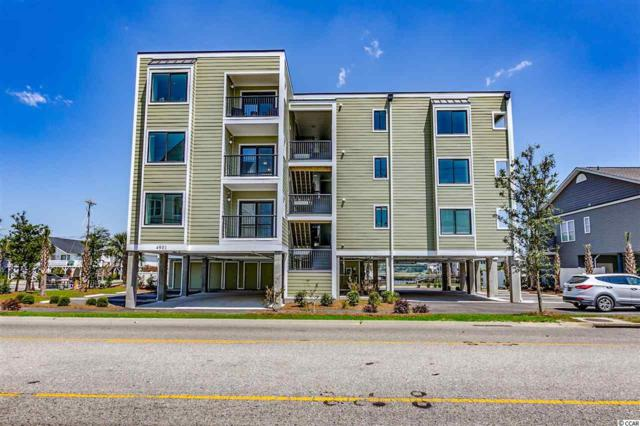 4901 N Ocean Blvd. 1Q, North Myrtle Beach, SC 29582 (MLS #1912174) :: James W. Smith Real Estate Co.
