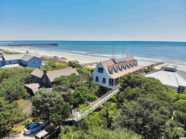 372 Myrtle Ave., Pawleys Island, SC 29585 (MLS #1912175) :: Jerry Pinkas Real Estate Experts, Inc