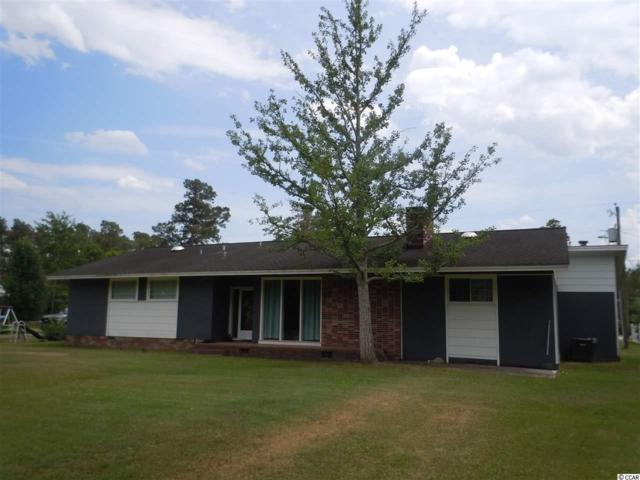 104 Nesmith St., Tabor City, NC 28463 (MLS #1912177) :: The Hoffman Group