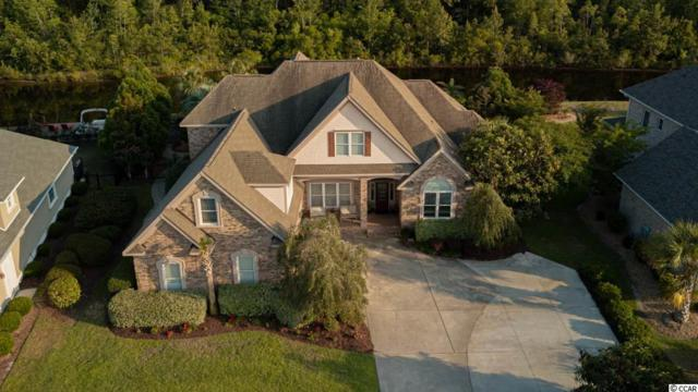8352 Juxa Dr., Myrtle Beach, SC 29579 (MLS #1912197) :: The Litchfield Company