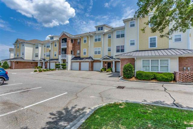 6203 Catalina Dr. #523, North Myrtle Beach, SC 29582 (MLS #1912198) :: The Litchfield Company