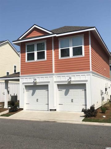 4735 Cloister Ln., Myrtle Beach, SC 29577 (MLS #1912224) :: Jerry Pinkas Real Estate Experts, Inc
