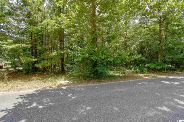 TBD Sycamore St., Conway, SC 29526 (MLS #1912229) :: The Hoffman Group