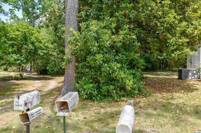 TBD Rufus St., Conway, SC 29526 (MLS #1912230) :: The Hoffman Group