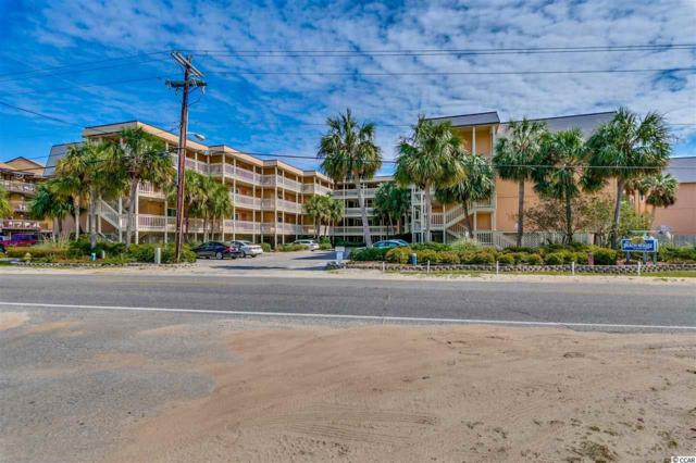 720 N Waccamaw Dr. #207, Garden City Beach, SC 29576 (MLS #1912235) :: Keller Williams Realty Myrtle Beach