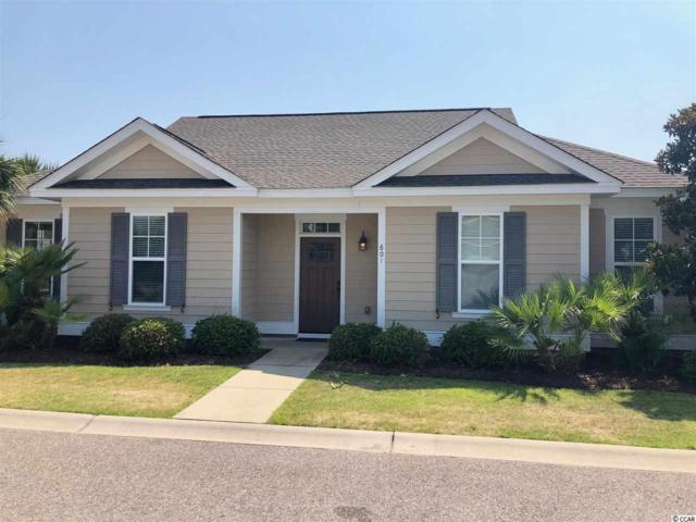 601 Ratoon Ln., North Myrtle Beach, SC 29582 (MLS #1912236) :: Sloan Realty Group