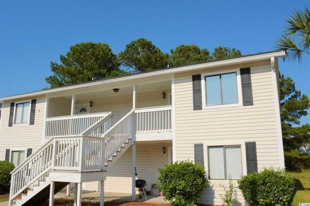 3555 Highway 544 8H, Conway, SC 29526 (MLS #1912244) :: Berkshire Hathaway HomeServices Myrtle Beach Real Estate