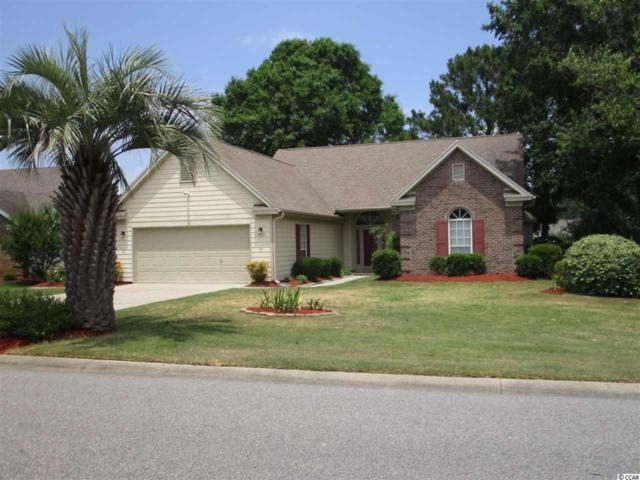 1609 Southwood Dr., Surfside Beach, SC 29575 (MLS #1912249) :: The Hoffman Group