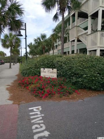 1300 Ocean Blvd. #108, Isle Of Palms, SC 29451 (MLS #1912253) :: The Hoffman Group