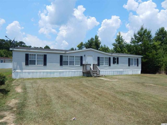 8368 Huntington Ct., Conway, SC 29526 (MLS #1912263) :: The Hoffman Group