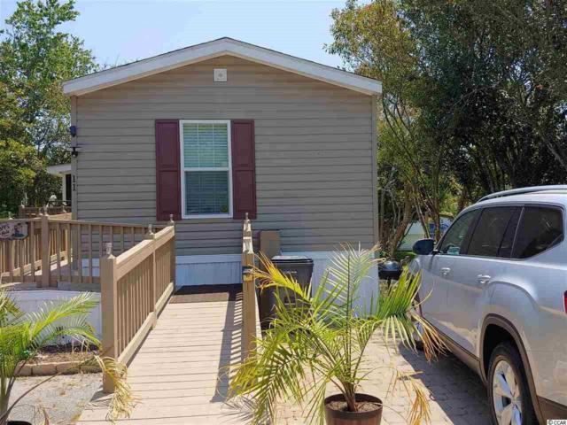 11 Bluewater Ln., Garden City Beach, SC 29576 (MLS #1912284) :: The Hoffman Group