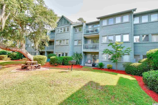 5905 South Kings Hwy. 4216-D, Myrtle Beach, SC 29575 (MLS #1912294) :: Leonard, Call at Kingston