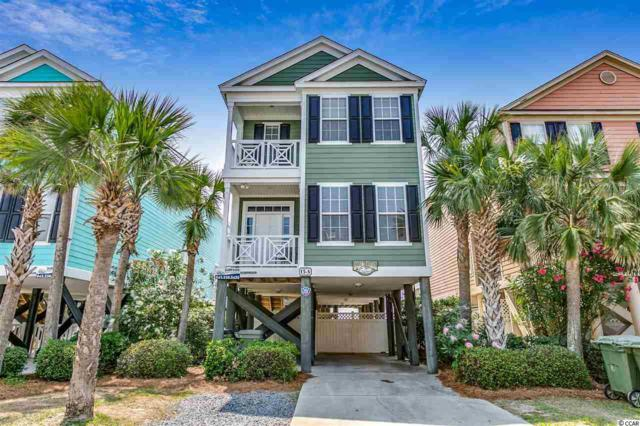 15A Seaside Dr. N, Surfside Beach, SC 29575 (MLS #1912301) :: Jerry Pinkas Real Estate Experts, Inc