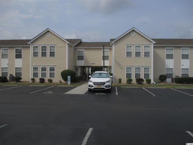 8554 Hopkins Circle G, Surfside Beach, SC 29575 (MLS #1912320) :: The Lachicotte Company