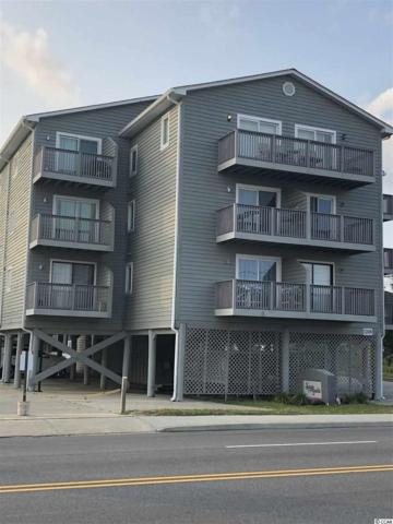 1208 S Ocean Blvd. C, North Myrtle Beach, SC 29582 (MLS #1912352) :: Garden City Realty, Inc.