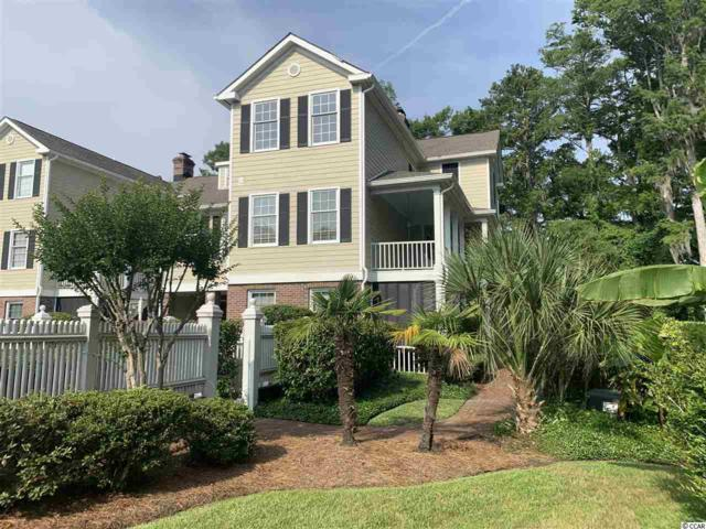 103 - B Governors Landing Rd. #103, Murrells Inlet, SC 29576 (MLS #1912353) :: United Real Estate Myrtle Beach