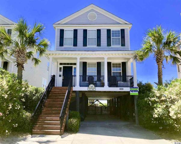 1211 A N Ocean Blvd., Surfside Beach, SC 29575 (MLS #1912356) :: Garden City Realty, Inc.