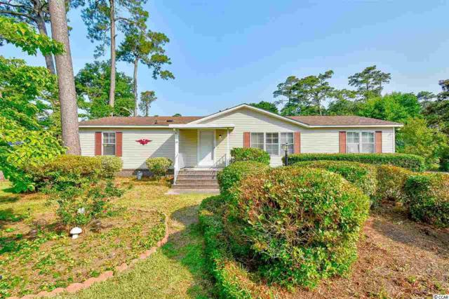 1621 Carlton Dr., Myrtle Beach, SC 29577 (MLS #1912358) :: Jerry Pinkas Real Estate Experts, Inc