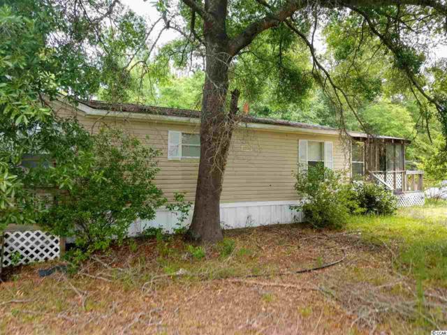 7524 Maple Swamp Rd., gresham, SC 29546 (MLS #1912359) :: The Litchfield Company