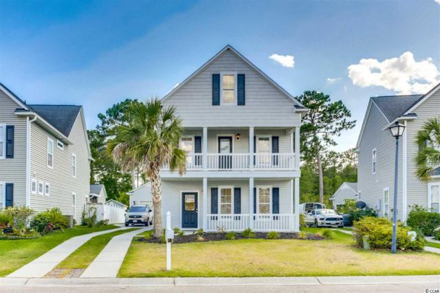 489 Emerson Dr., Myrtle Beach, SC 29579 (MLS #1912370) :: The Trembley Group