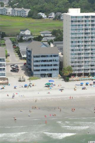 1000 N Waccamaw Dr. #401, Garden City Beach, SC 29576 (MLS #1912384) :: The Litchfield Company